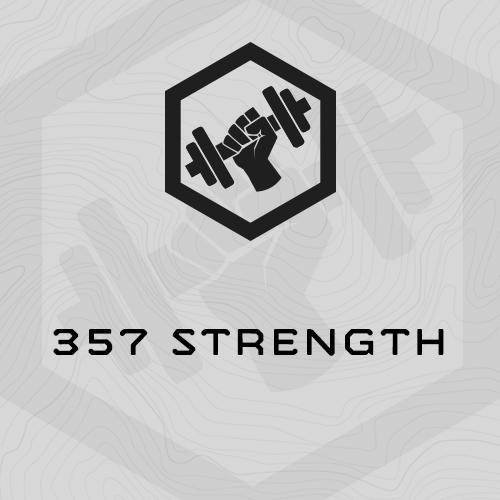 g-357-strength