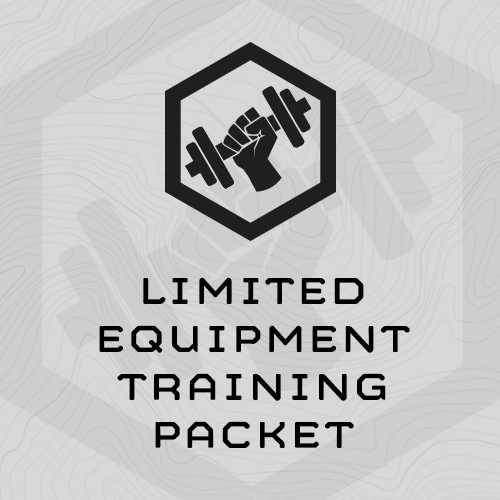 g-limited-equipment-training-packet
