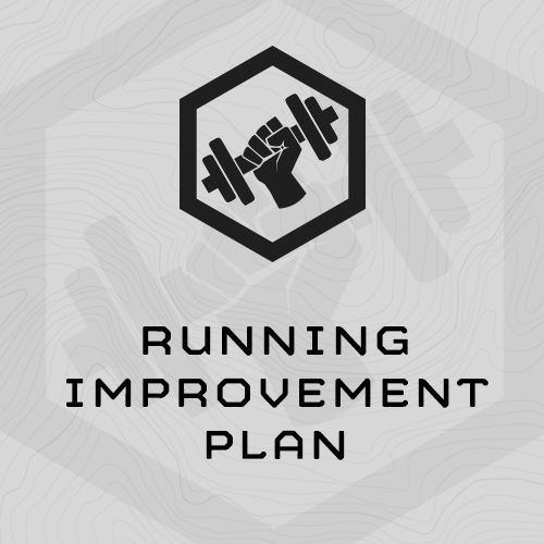 g-running-improvement-plan