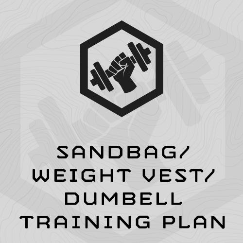 g-sandbag-weight-vest-dumbbell-training-plan