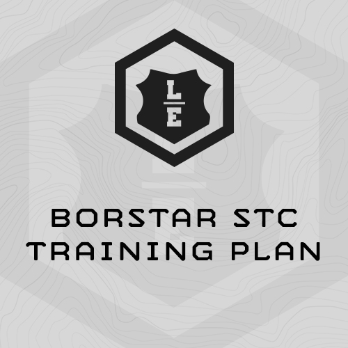 le-borstar-stc-training-plan
