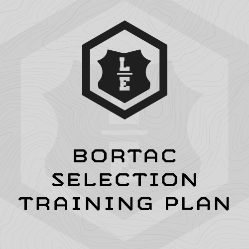 le-bortac-selection-training-plan