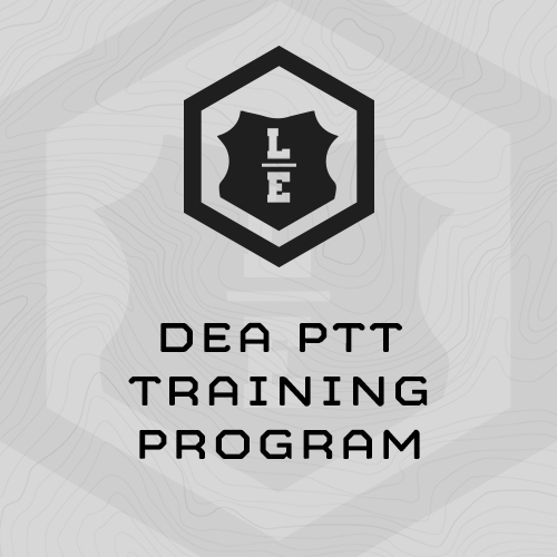 le-dea-ptt-training-program