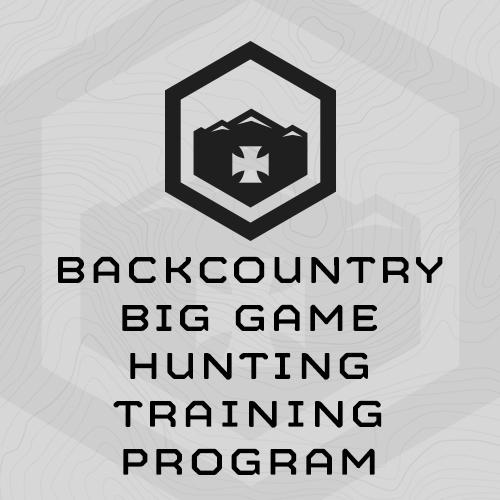 ma-backcountry-big-game-hunting-training-program