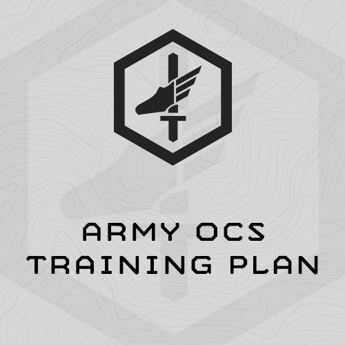 mi-army-ocs-training-plan