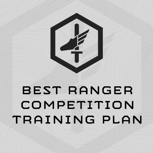 mi-best-ranger-competition-training-plan