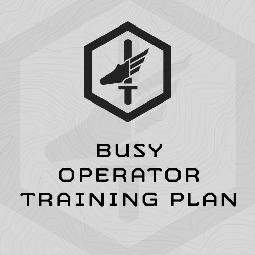 mi-busy-operator-training-plan