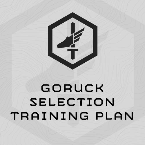 mi-goruck-selection-training-plan