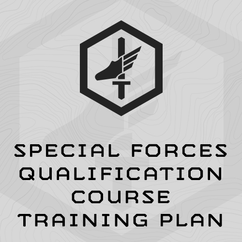 mi-special-forces-qualification-course-training-plan