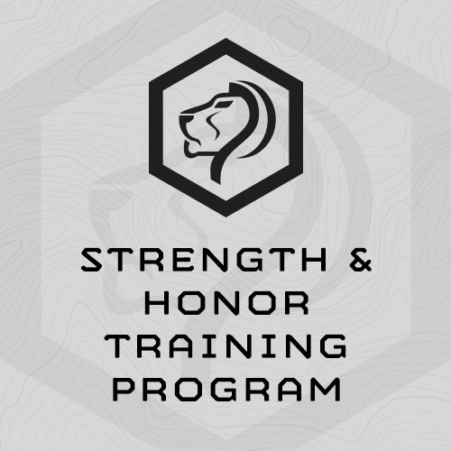 strengthandhonor
