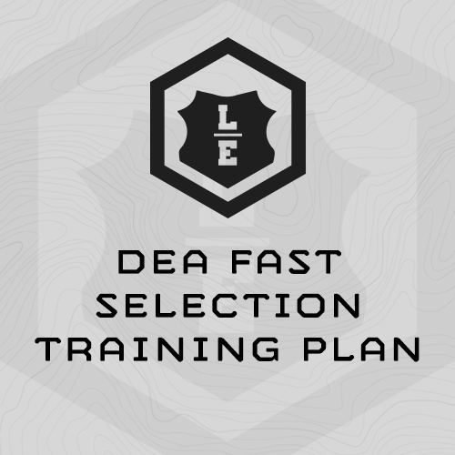 le-dea-fast-selection-training-plan