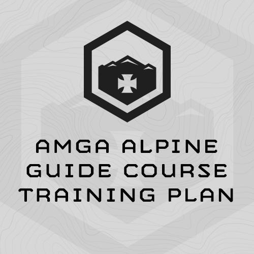 amga alpine guide course training program rh mtntactical com Alpine Guides Yellowstone amga alpine guide course manual
