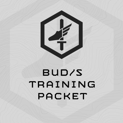 BUD/S Training Packet