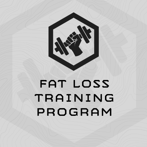 g-fat-loss-training-program