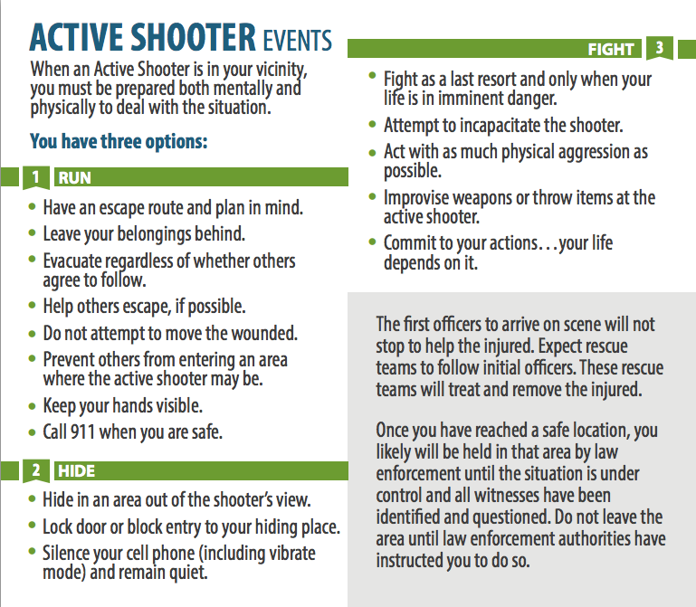 active-shooter-fbi - Mountain Tactical Institute