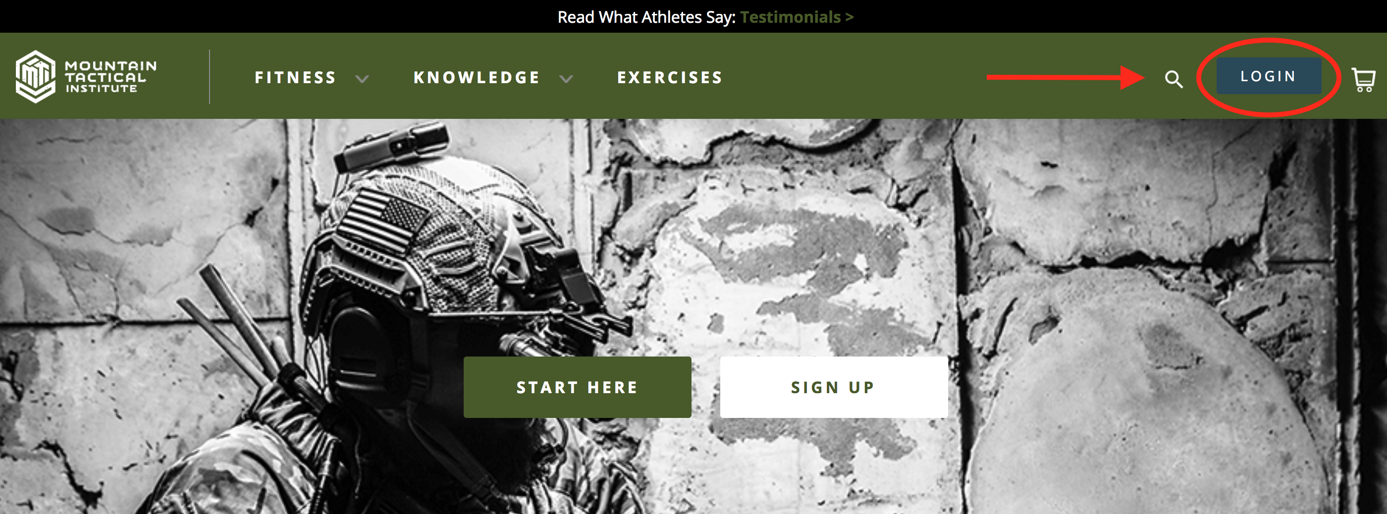 Common questions about mti mountain tactical institute