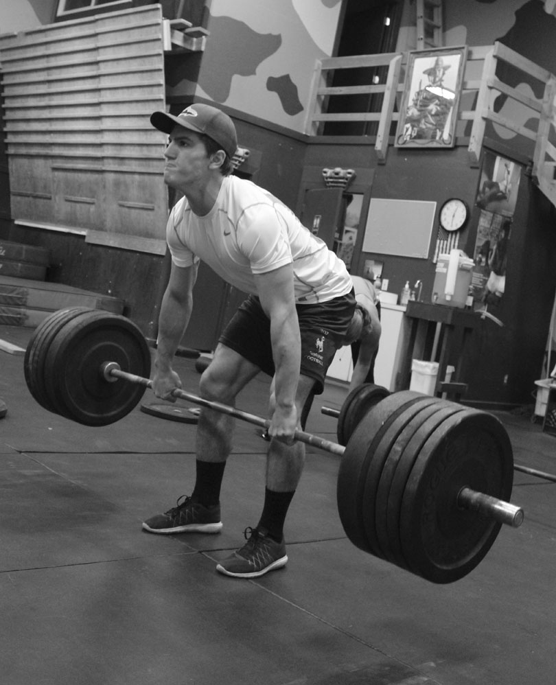 john-2-power-clean-end-of-first-pull