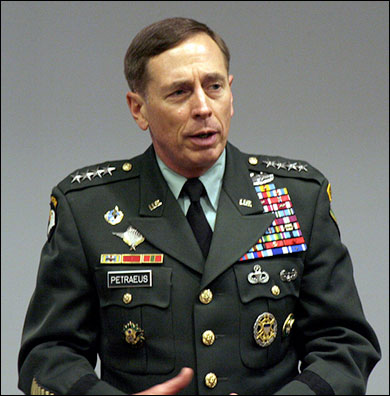 David petraeus vietnam dissertation