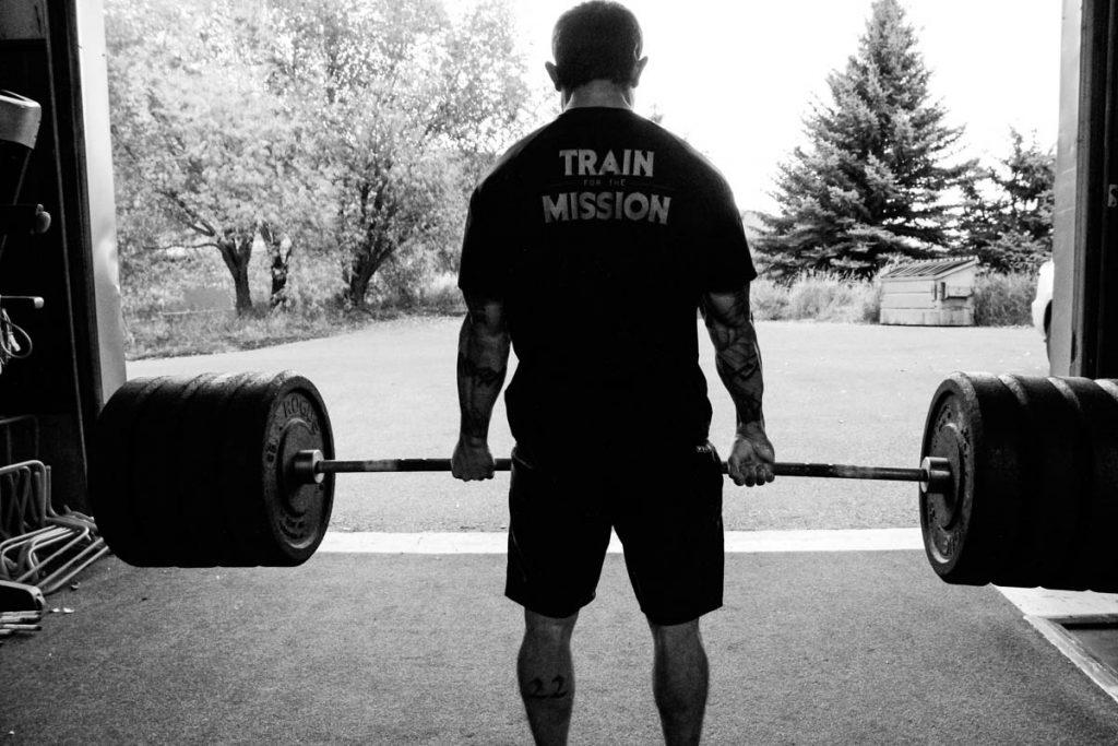 Popular training plans