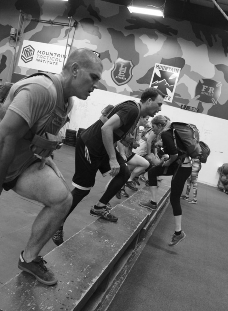 10 Signs You Might Be A Gym Rat Mountain Tactical Institute