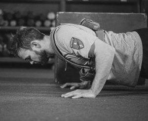 The Best Way to Improve Push-Ups: Mini Study Results