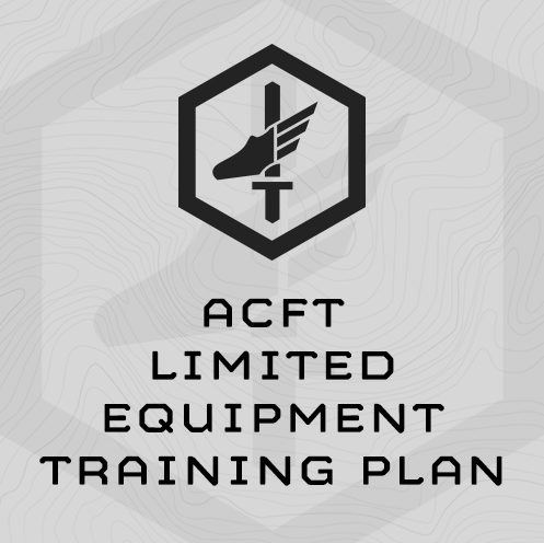 PFT and Schools Plans Archives - Mountain Tactical Institute